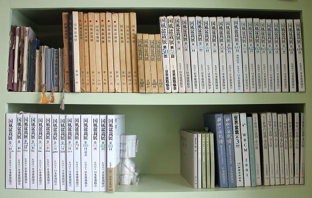 W. N. Valavanis albumų kolekcija 2009 metais
